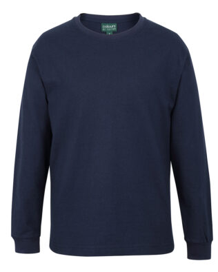 Colours of Cotton Kids Long Sleeve Tee
