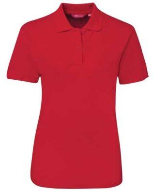 JBs Workwear Ladies 210 Polo