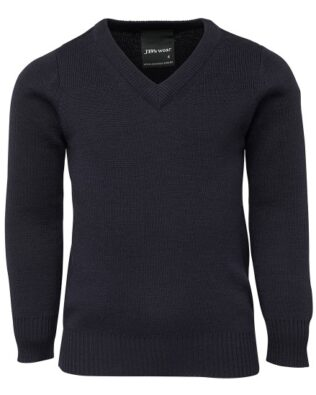 JBs Workwear Kids Knitted Jumper
