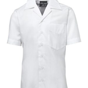JBs Boys Flat Collar Shirt Kids