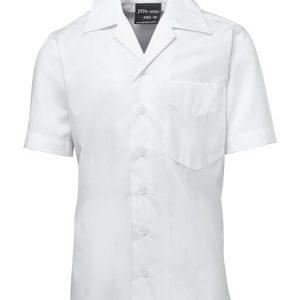 JBs Boys Flat Collar Shirt