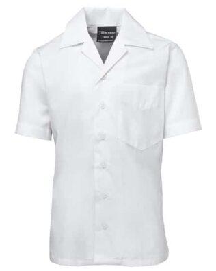 JBs Workwear Boys Flat Collar Shirt