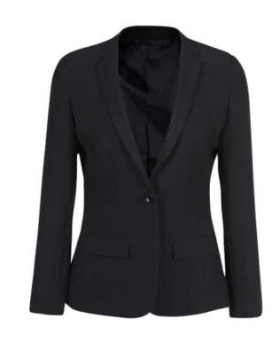JBs Workwear Ladies Mech Stretch Suit Jacket