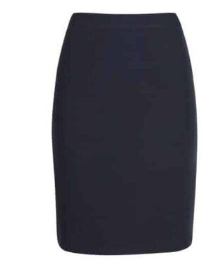 JBs Workwear Ladies Mech Stretch Long Skirt