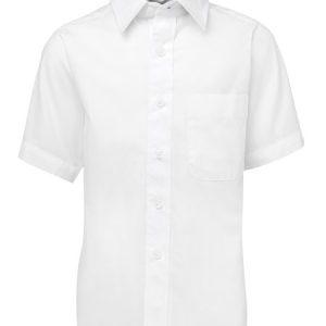 JB's Kids Short Sleeve Poplin Shirt