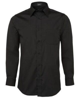 JBs Workwear Urban Long Sleeve Poplin Shirt