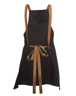 JBs Workwear Changeable PU Cross Back Apron Strap