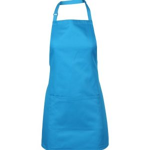 JB's Apron With Pocket 65 X 71 Bib