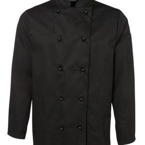 JB's Long Sleeve Chef's Jacket