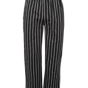 JB's Striped Chefs Pant