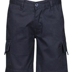 JB's Kids Mercerised Work Cargo Short