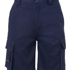 JB's Ladies Multi Pocket Short