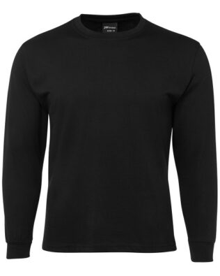 Colours of Cotton Long Sleeve Tee