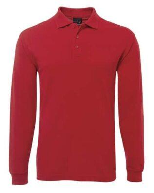 JBs Workwear Long Sleeve 210 Polo