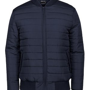 JBs WorkwearPuffer Bomber Jacket