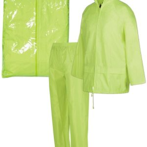 JBs Bagged Rain Jacket/Pant Set