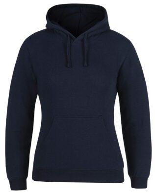 JBs Workwear Ladies Fleecy Hoodie