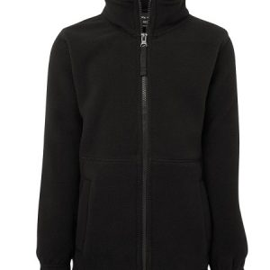 JBs Full Zip Polar