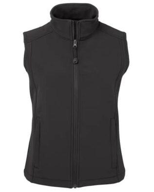 JBs Workwear Ladies Layer Vest