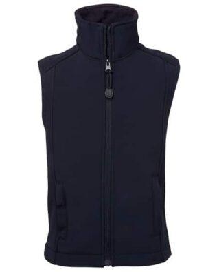 JBs Workwear Layer Vest Kids