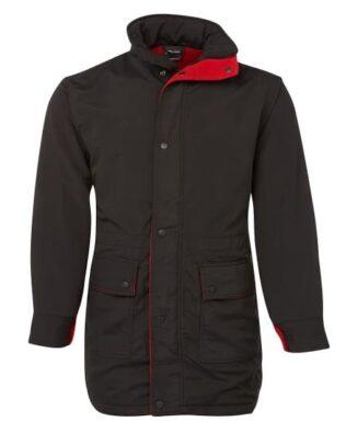 JBs Workwear Long Line Jacket