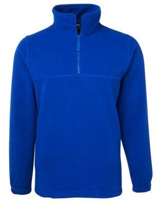 JBs Workwear 1/2 Zip Polar