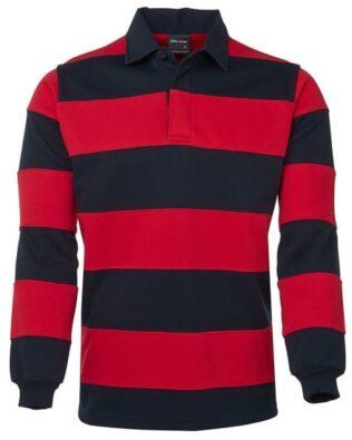 JBs Workwear Rugby Striped