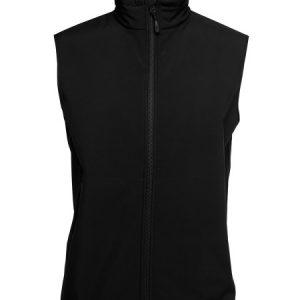 Podium Water Resistant Softshell Vest