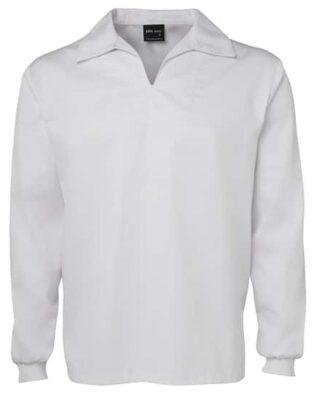 JBs Workwear Food Jerkin Long Sleeve
