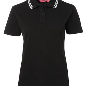 JBs Ladies Chefs Polo
