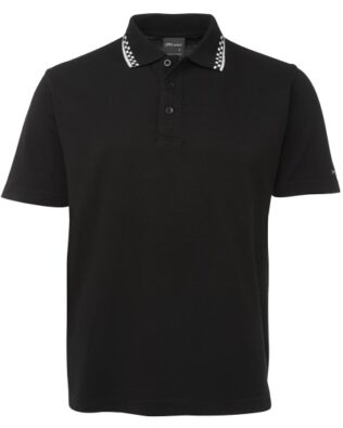 JBs Workwear Chefs Polo