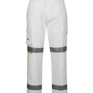 JBs Biomotion Night Pant With Tape