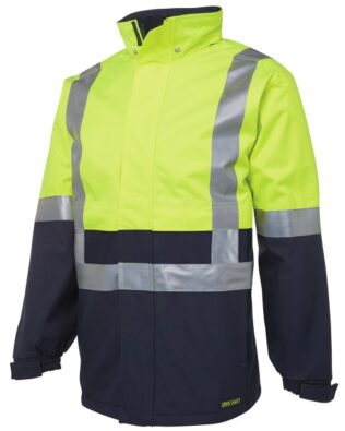 JBs Workwear Hi Vis A.T. (D+N) Jacket