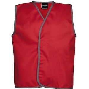 JBs Kids Coloured Tricot Vest