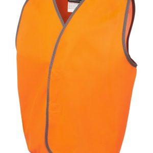 JBs Kids Hi Vis Safety Vest