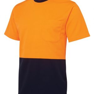JBs Hi Vis Traditional T-Shirt