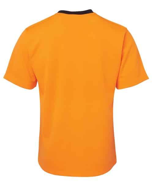 JBs Hi Vis Traditional T-Shirt