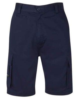 JBs Workwear Light Multi Pocket Short