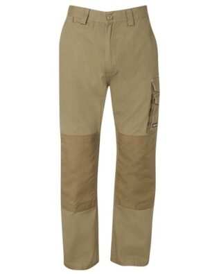 JBs Workwear Canvas Cargo Pant