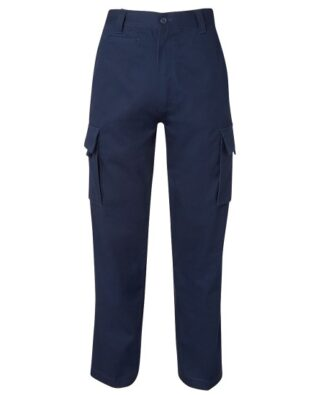 JBs Workwear Mercerised Work Cargo Pant