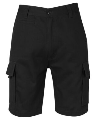 JBs Workwear Mercerised Work Cargo Short
