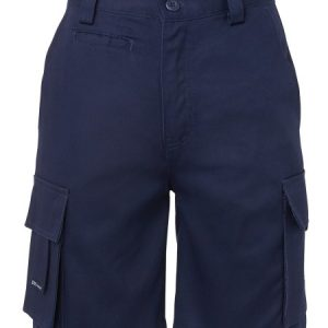 JBs Ladies Multi Pocket Short