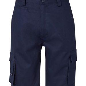 JBs Mercerised Multi Pocket Short