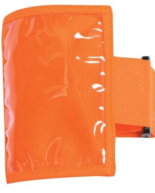 JBs Workwear Plastic Pocket Sleeve Band (10 Pack)