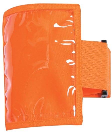 JBs Plastic Pocket Sleeve Band (10 Pack)