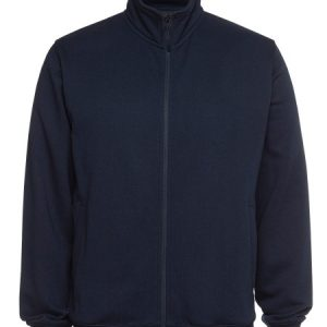 Podium Kids Full Zip Jacket