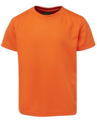 Podium New Fit Poly Tee