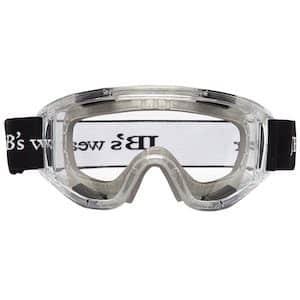 JBs Workwear Premium Goggle (12Pk)