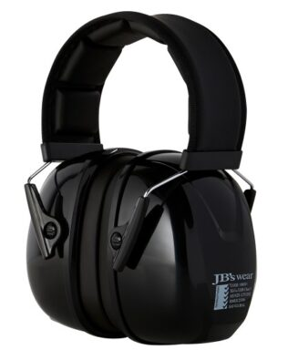 JBs Workwear 32Db Supreme Ear Muff