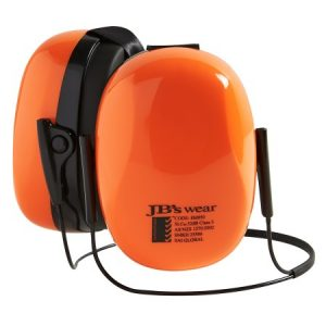 JBs 32Db Supreme Ear Muff With Neckband